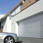 Sectional Garage Doors from City Garage Doors