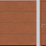 Sectional Garage Doors from City Garage Doors