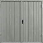 Steel Garage Door Colour Range