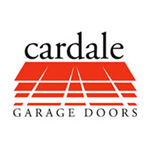 Garage doors by Cardale