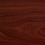 Rosewood Decograin Finish
