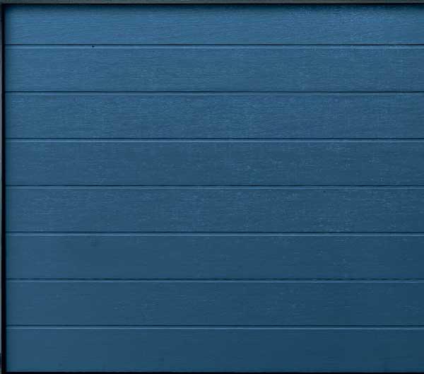 Sectional Garage Doors City Garage Doors Ltd