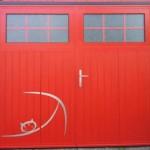 Ryterna Side Hinged Garage Doors from City Garage Doors