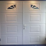 Ryterna Side Hinged Garage Doors from City Garage Doors