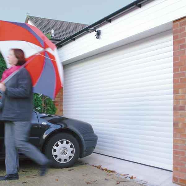 Roller Garage Doors City Garage Doors Ltd