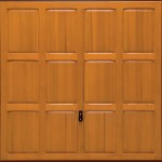 Chesterfield Timber Garage Doors from City Garage Doors