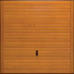 Mallory Horizontal or Vertical Timber Garage Doors from City Garage Doors