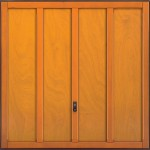 Measham Timber Garage Doors from City Garage Doors