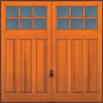 Middleton Timber Garage Doors from City Garage Doors