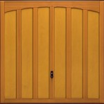 Rutland Timber Garage Doors from City Garage Doors