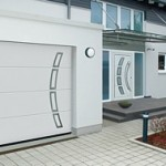 Garage Improvements and Repairs by City Garage Doors, Dronfield, Derbyshire.