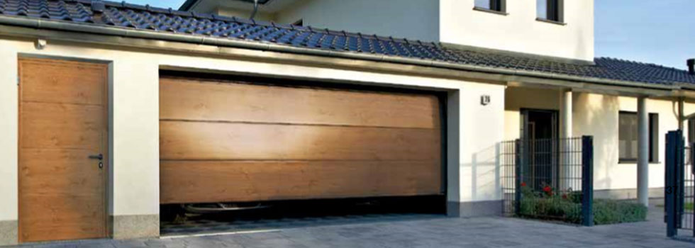 City Garage Doors can offer garage door repairs, replacement windows, side doors, fascias and guttering for your garage.